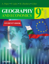 Geography 9