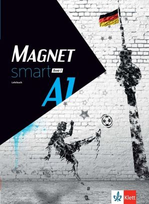 Нески език Magnet smart A! Band 1