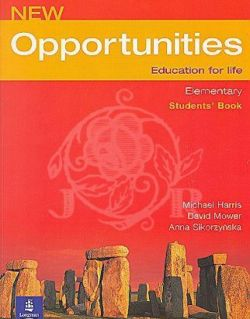 New Opportunities  Elementary